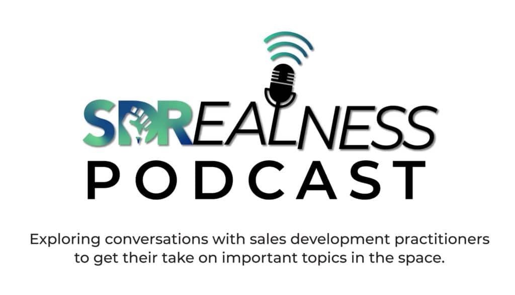 SDRealness Podcast Cover by SDRevolution