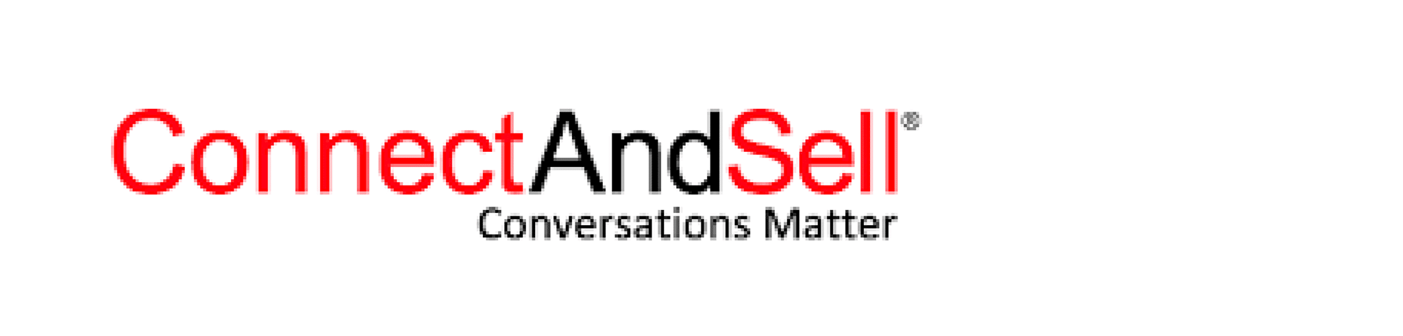 ConnectAndSell brand logo