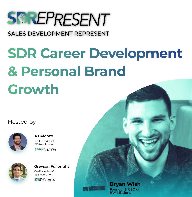 SDRepresent - Bryan Wish Graphic 1